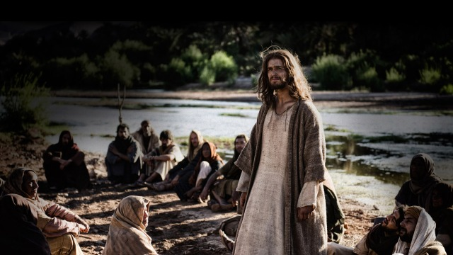 Jesús i els deixebles